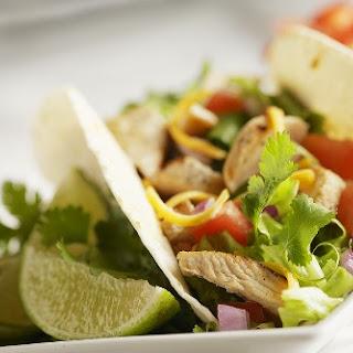 Fish Tacos recipe – 136 calories