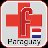 Vademécum Farmanuario Paraguay