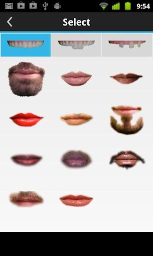 玩免費娛樂APP|下載Face Changer Video app不用錢|硬是要APP