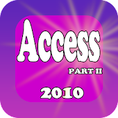 Access 2010 Tutorials