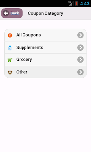 Kankakee Natural Foods- screenshot thumbnail