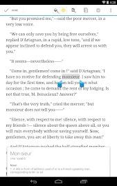 Google Play Books Screenshot 30