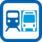 BridgeTrain + Bus icon