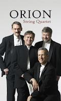 Screenshot of Orion String Quartet