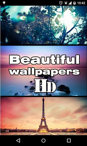 خلفيات جميلة فريدة 2015 HD