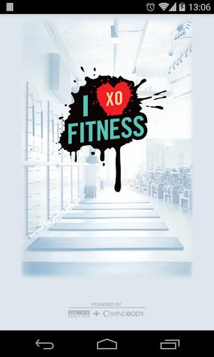 I Heart Fitness XO
