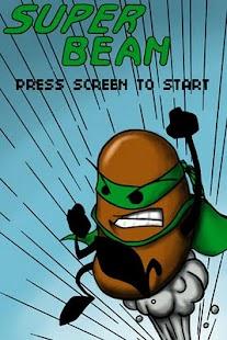 Super Bean- screenshot thumbnail