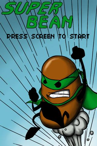 Super Bean- screenshot
