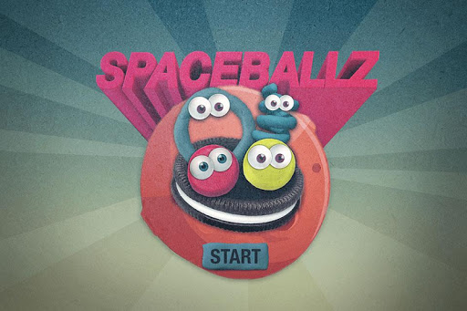 Spaceballz Mini