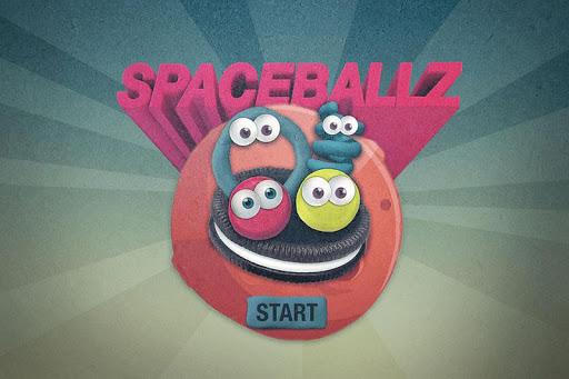 Spaceballz Mini