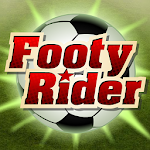 Football Rider Dirt Bike 3D