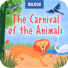 Carnival of the Animals icon