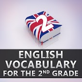 English Vocabulary - 2nd Grade