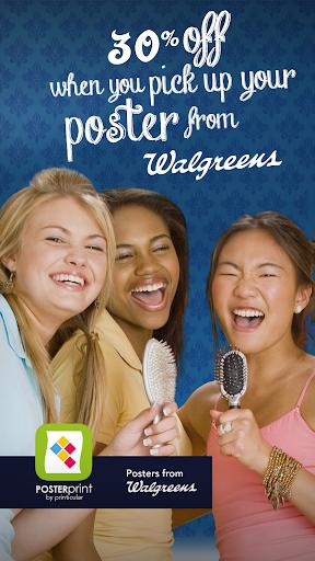【免費攝影App】Poster Print by Printicular-APP點子