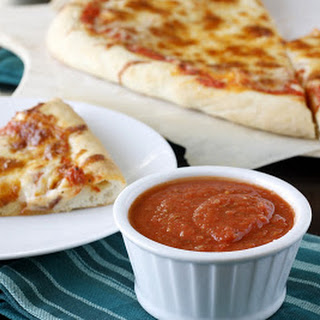 Quick and Easy Pizza Sauce Recipe