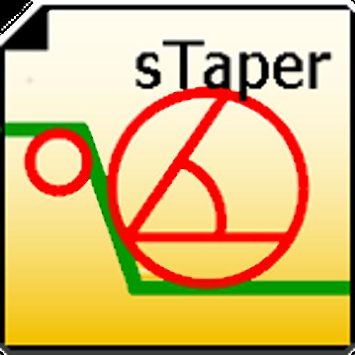 CNC sTaper