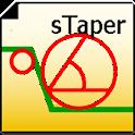 CNC sTaper icon