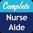 Complete Nurse Aide Study Prep icon