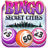 Bingo - Secret Cities