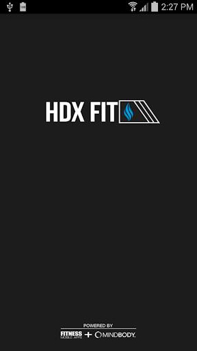HDX Fit