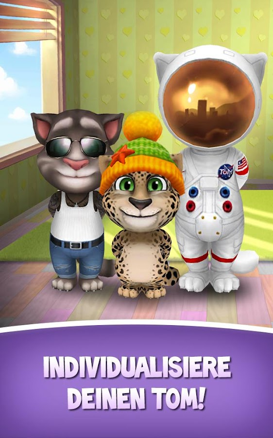Tom Die Katze Spiele
