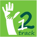 12track GPS Tracking App logo