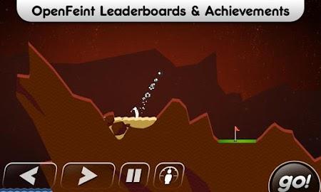 Super Stickman Golf Screenshot 14