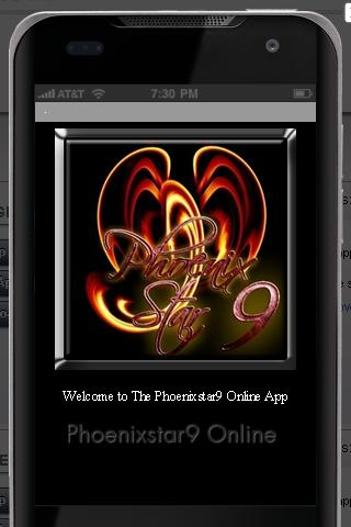 Phoenixstar9Online