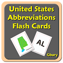 United States Abbreviations icon