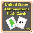 United States Abbreviations icon