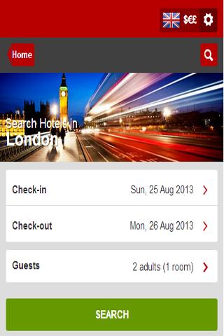 London Hotel