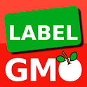 Label GMO icon