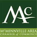 McMinnville Chamber icon