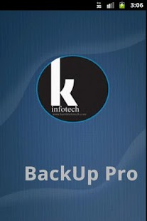 BackUp Pro- screenshot thumbnail