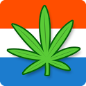 Smokeout - Coffeeshop Map icon
