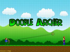 Screenshot of Paper Archer