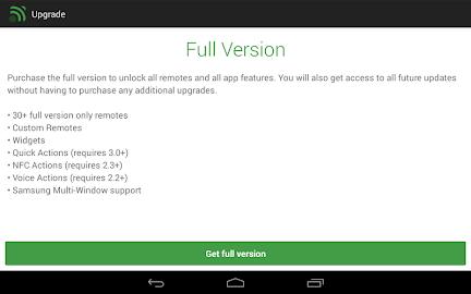 Unified Remote Screenshot 25