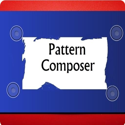 Pattern Composer 音樂 LOGO-阿達玩APP