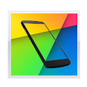 Nexus Wallpapers (Android L) icon