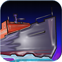 Marine Trader Strategy Game logo