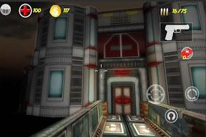 Screenshot of Zombie Ship