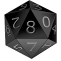 Dungeon Master Dice Roller Pro icon