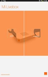 orange livebox play manual english