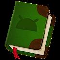 Libraroid – 図書館予約 – logo