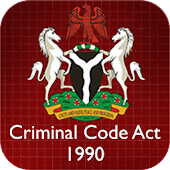 Nigerian Criminal Code 1990