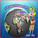 Translate On The Go icon