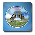 Zoe City Church logo