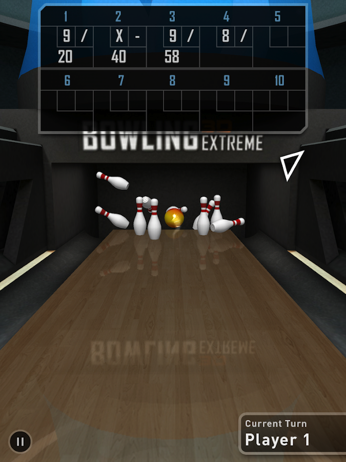 Bowling 3D Extreme - Android Apps on Google Play