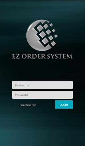 EZ Order Solution
