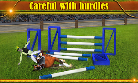 Horse Show Jump Simulator 3D 1.1 screenshot 40849
